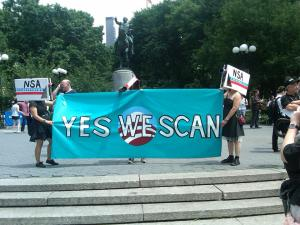 John McGarry--Yes We  Scan