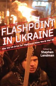 Flashpoint in Ukraine book by Lendman