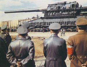 Alya--Hitler at Sevastopol