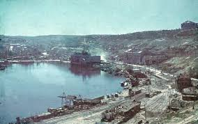 Sevastopol, after the battle July 1942