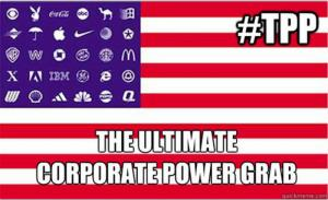 TPP--the ultimate power grab