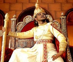 King Obama from Dandelion Salad