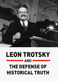 LeonTrotsky_DefenseHistoricalTruth