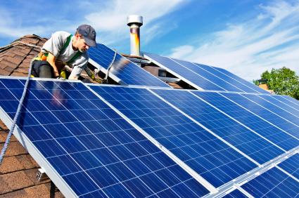 solarpanelinstaller