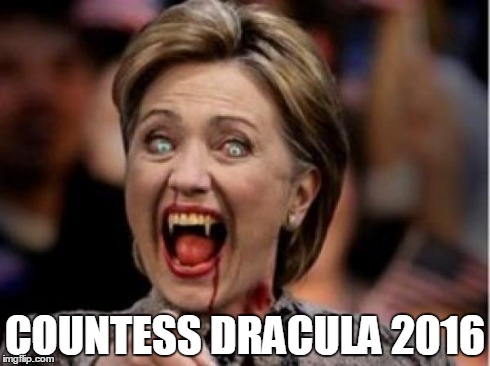 hillary-as-countess-dracula